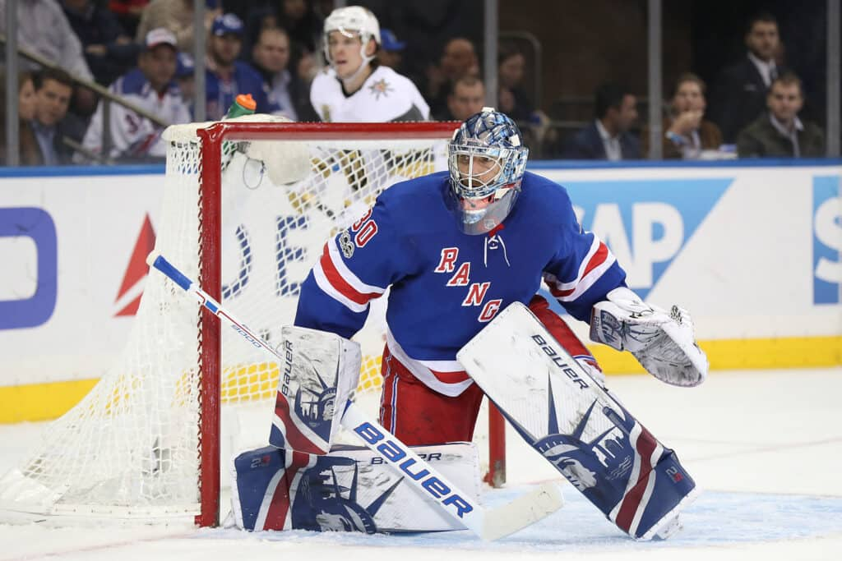 new york rangers rumors lundqvist