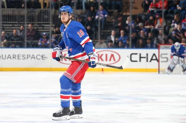Marc Staal trade