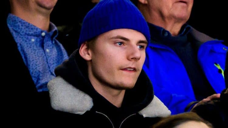 lias andersson rangers