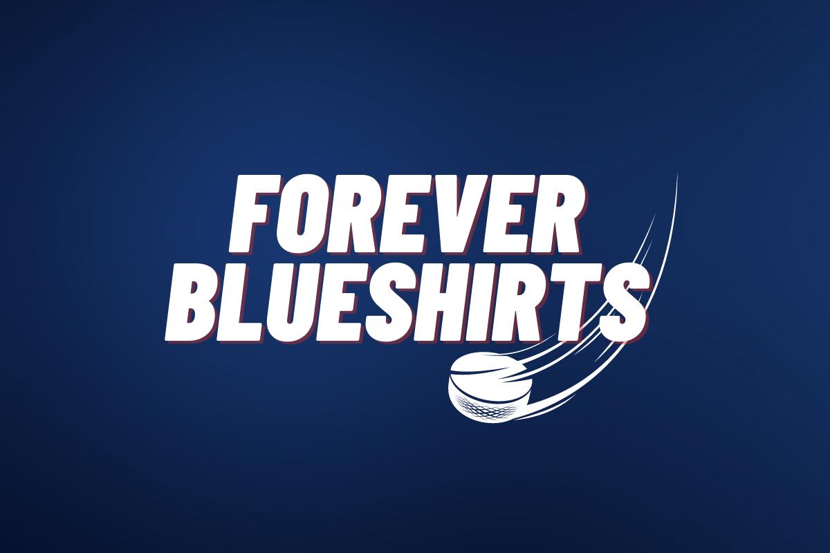 Rangers next captain