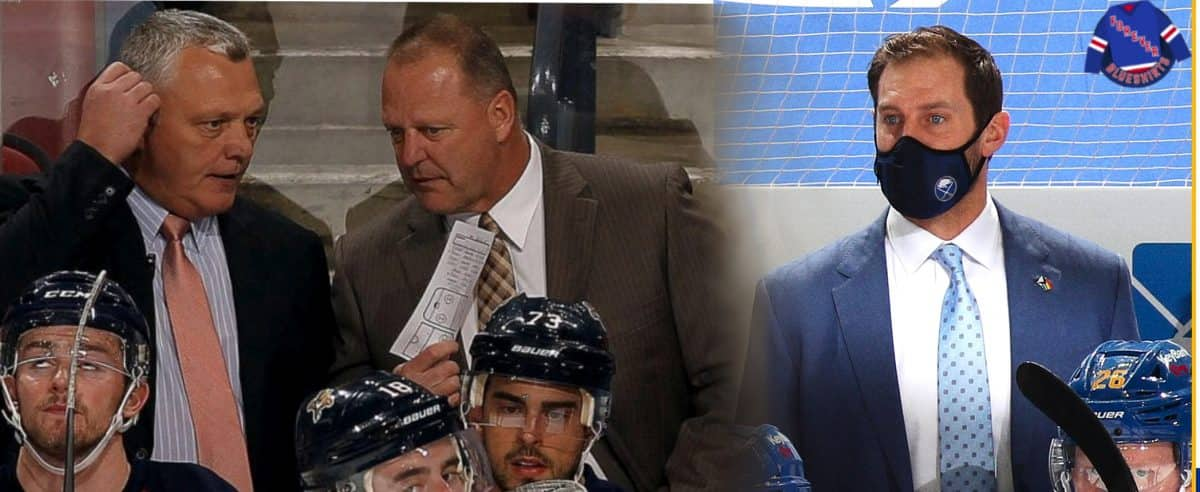 Rangers Roundup: Gerard Gallant receiving praise, top assistant coaching candidates, and more - Forever Blueshirts: A site for New York Rangers fanatics