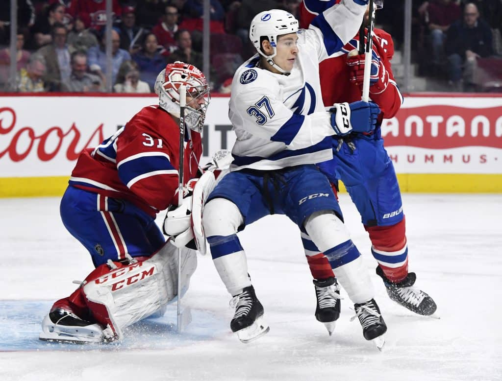 nhl betting odds stanley cup