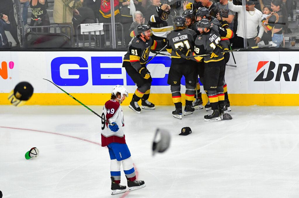 NHL Playoffs