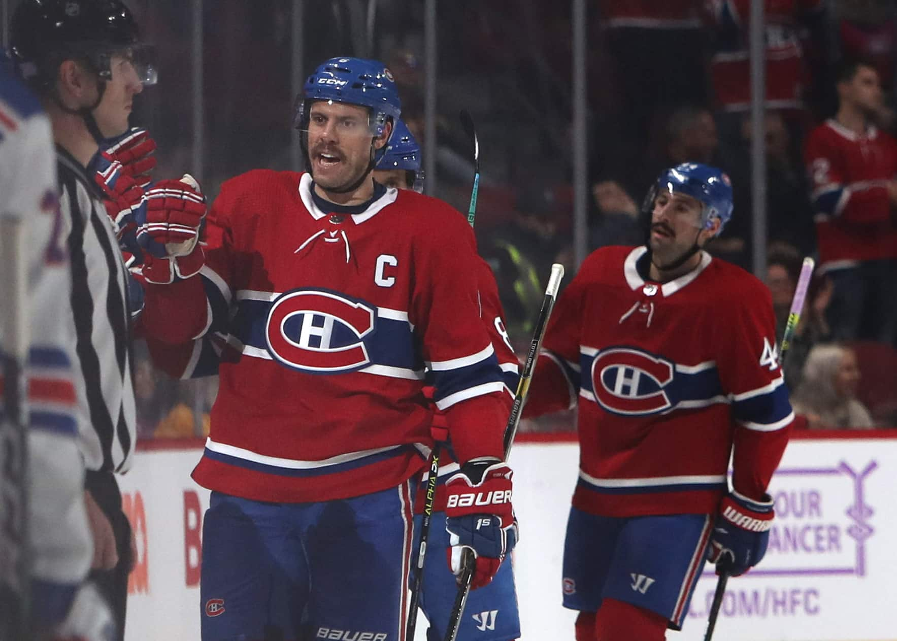 NHL Roundup: Shea Weber's career in jeopardy; Brando Carlo signs new deal; teams prep for expansion; trade rumors and more